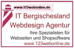 Webdesign Bergischesland Kurbjun